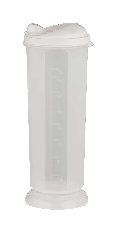 ظرف روغن یک لیتری پایه دار