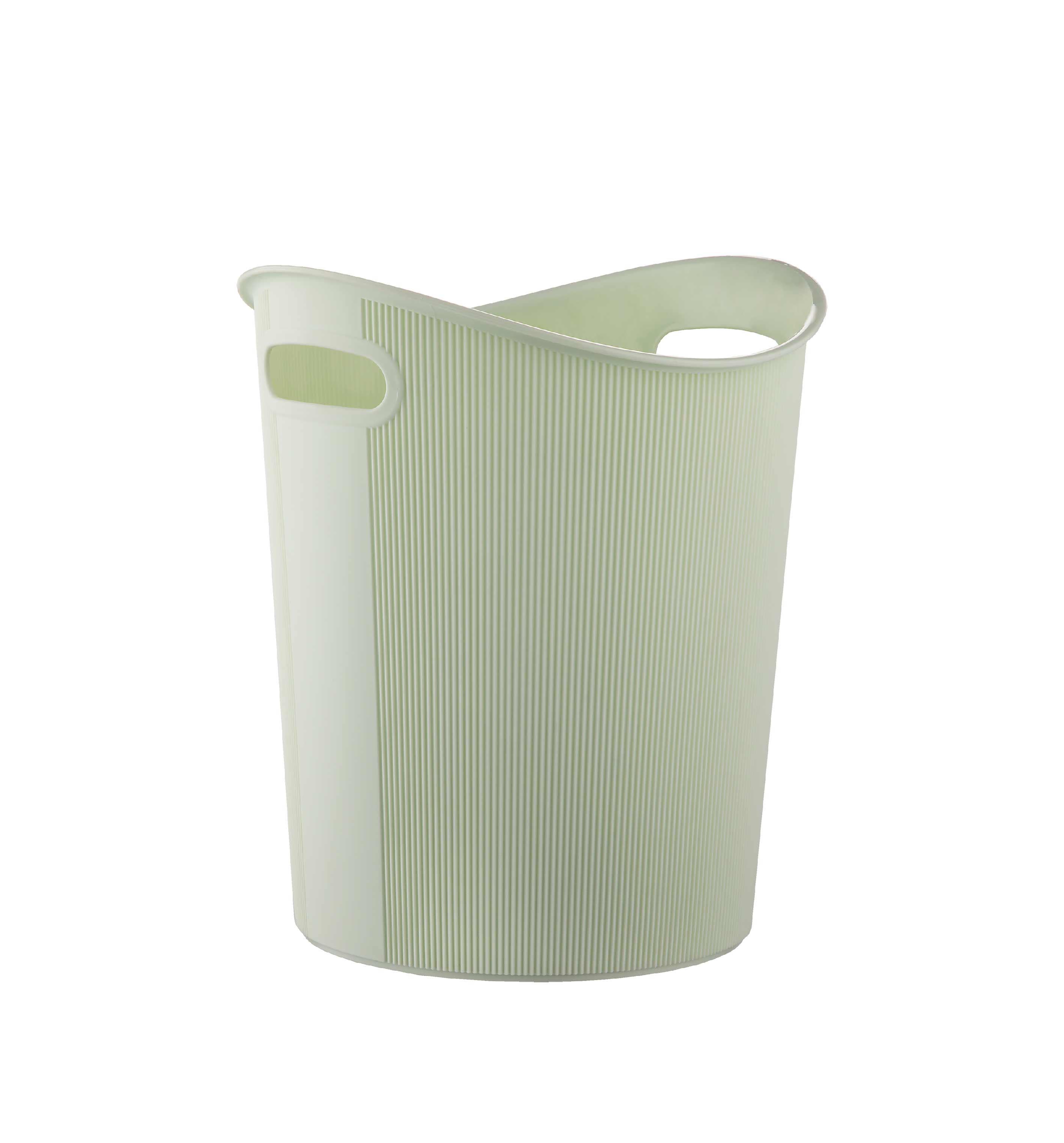سطل کاغذ شیاردار کوچک