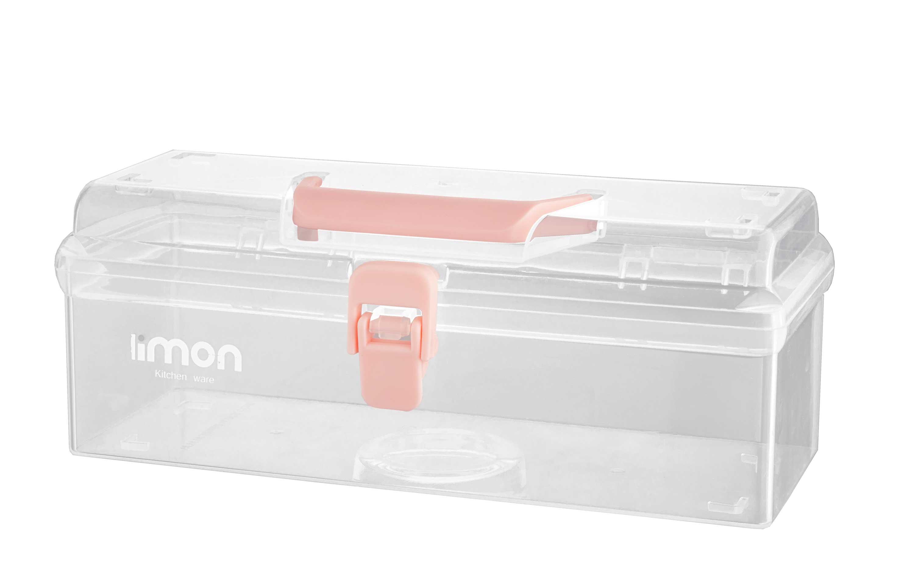 جعبه مستطیل لیمون 1