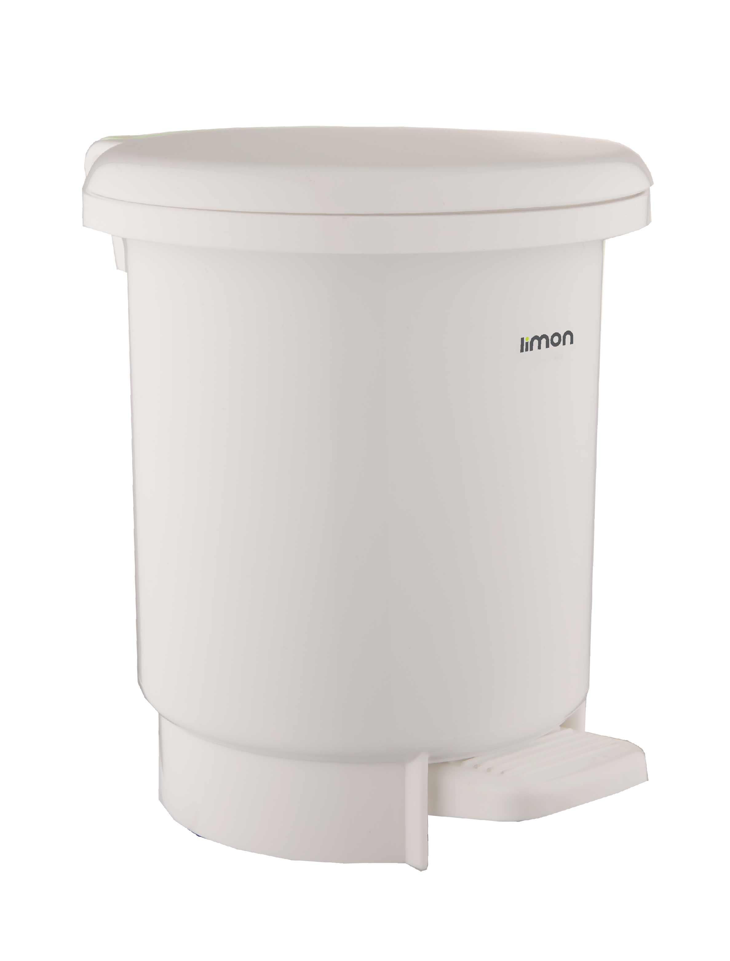 سطل گرد حمام